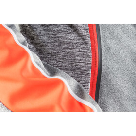 Craft M's Intensity Softshell Jacket Dark Grey Melange